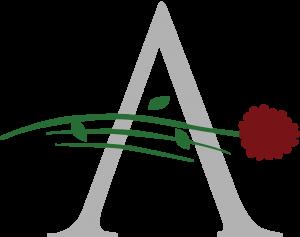 Logo hotel das amoras
